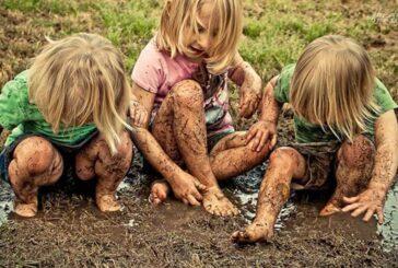 Çocuklarınıza yaşama izni verin