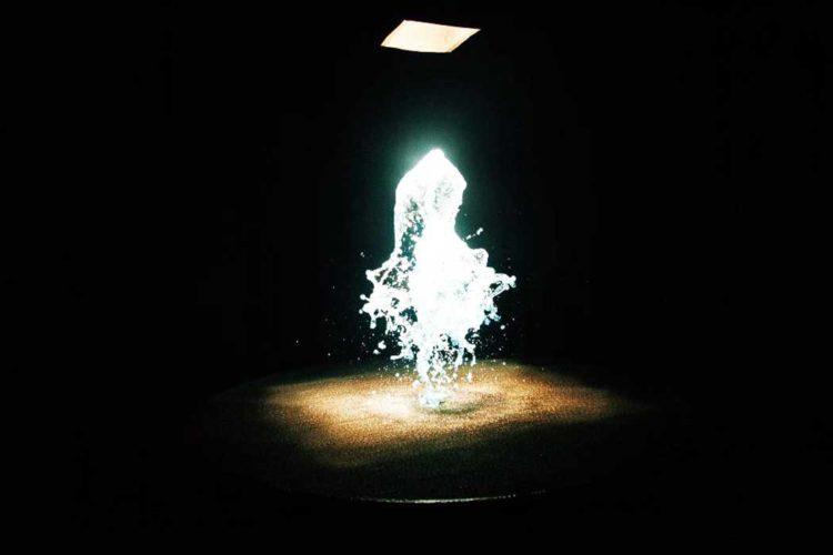 Işıkla aydınlanmak