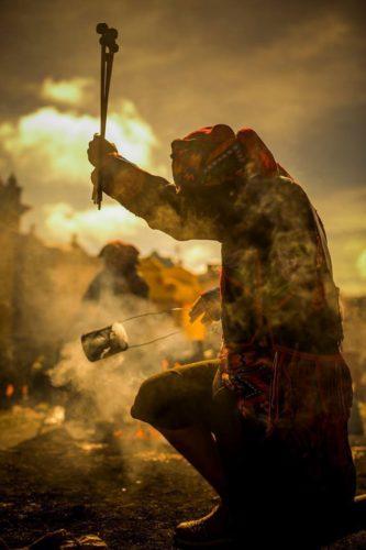 Şamanizmde Jaguar Öğretisi (1)