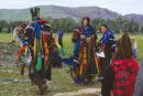 Şaman inancında arketipler olarak, Nagualler