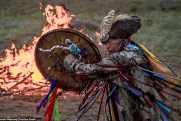 Şaman öğretisi mistik değildir, ezoterik değildir