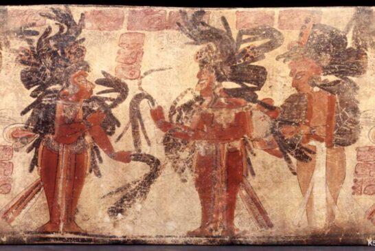 Kadın doğası itibariyle Şaman ruhu taşır