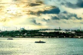 Şehr-i İstanbul ve sesleri