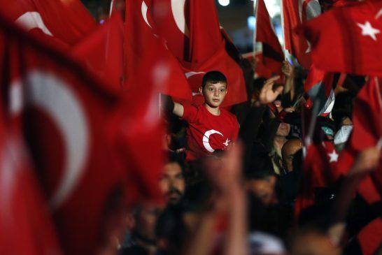 15 Temmuz'un gerçek anlamı: Türkiye küresel saldırı altında