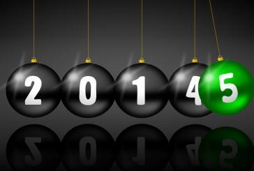 2014 zor ve sıkıntılı geçti, umutlar 2015 yılına