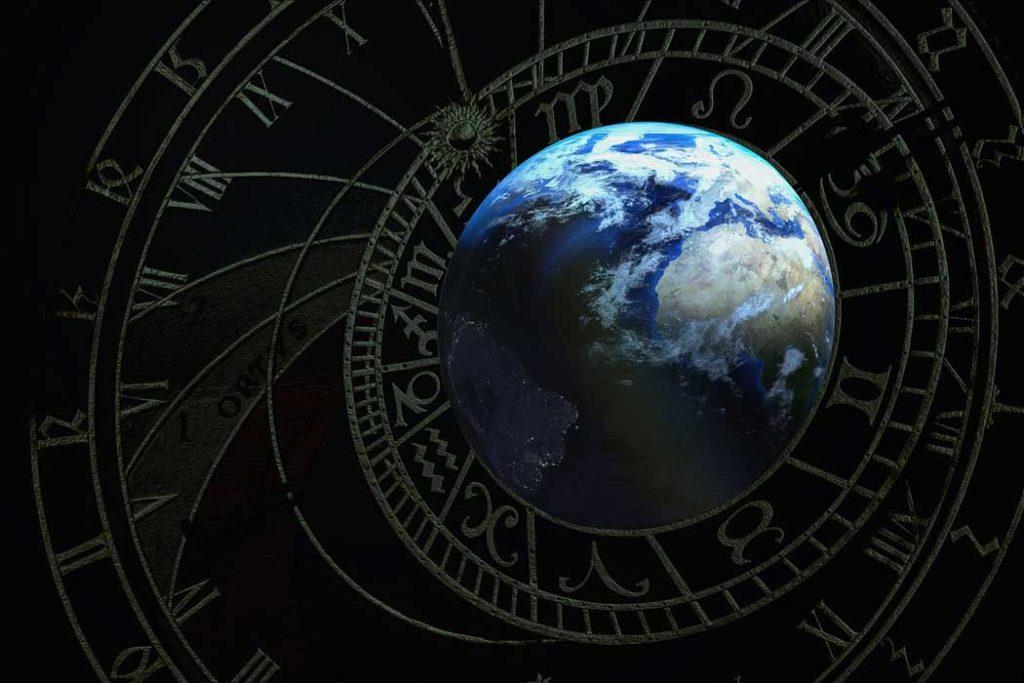 2017 Astrolojisinde bizi neler bekliyor.