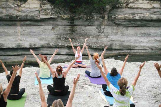 Yoga Hocanızı Nasıl Alırdınız?