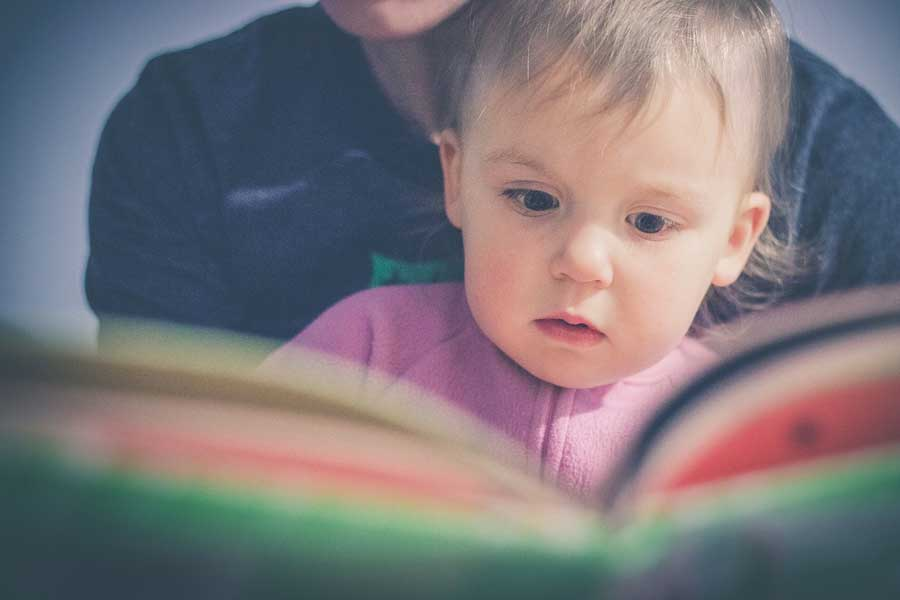 Çocuğunuz Nasıl Daha İyi Konuşur?
