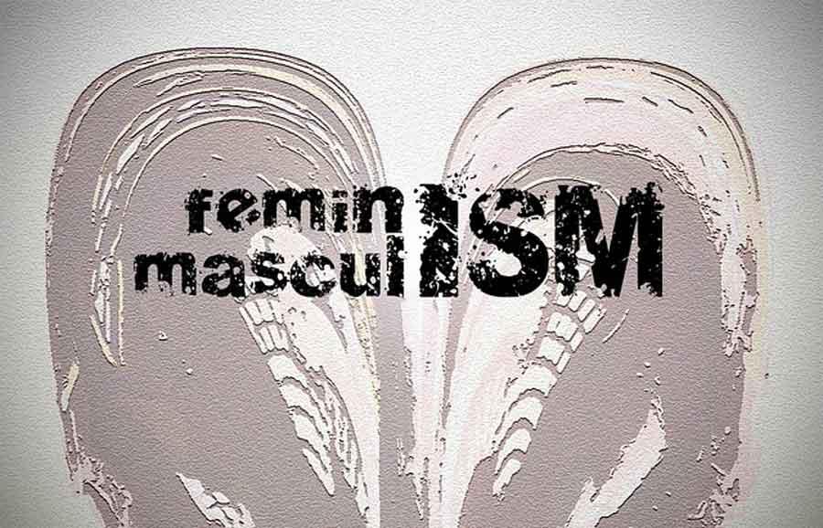 feminen ve maskülen