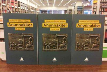 Anunnakiler – Gök Türk