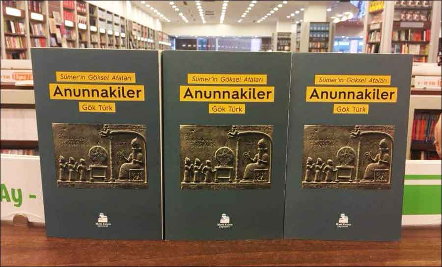 Anunnakiler - Gök Türk