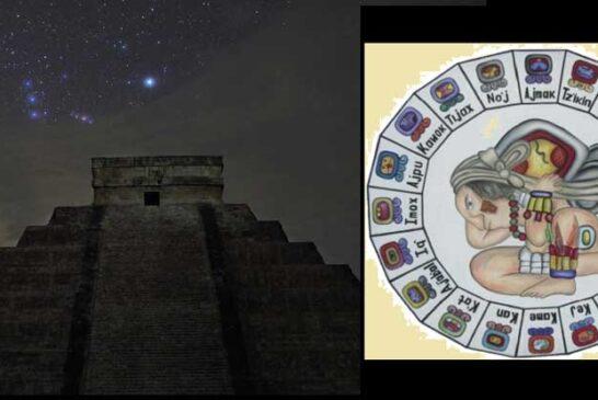 Tzolkın Burçları. Antik Maya Takvimi Neden Bitmedi?
