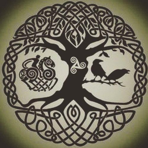 Yggdrasil-agaci