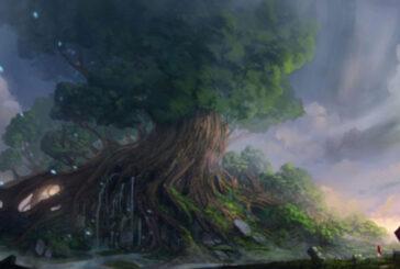 Ağaçların Çiçekleri En Güçlü Şifacılar