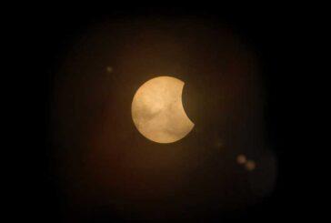 Tam Ay Tutulması Ve Enerjileri