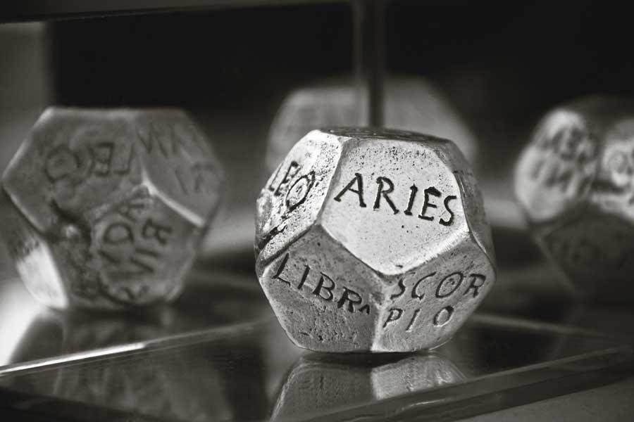 Seçimsel Astroloji ve Astrolog'un Sınırları
