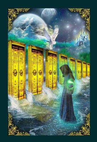 Sonsuz Hafıza Kayıtları