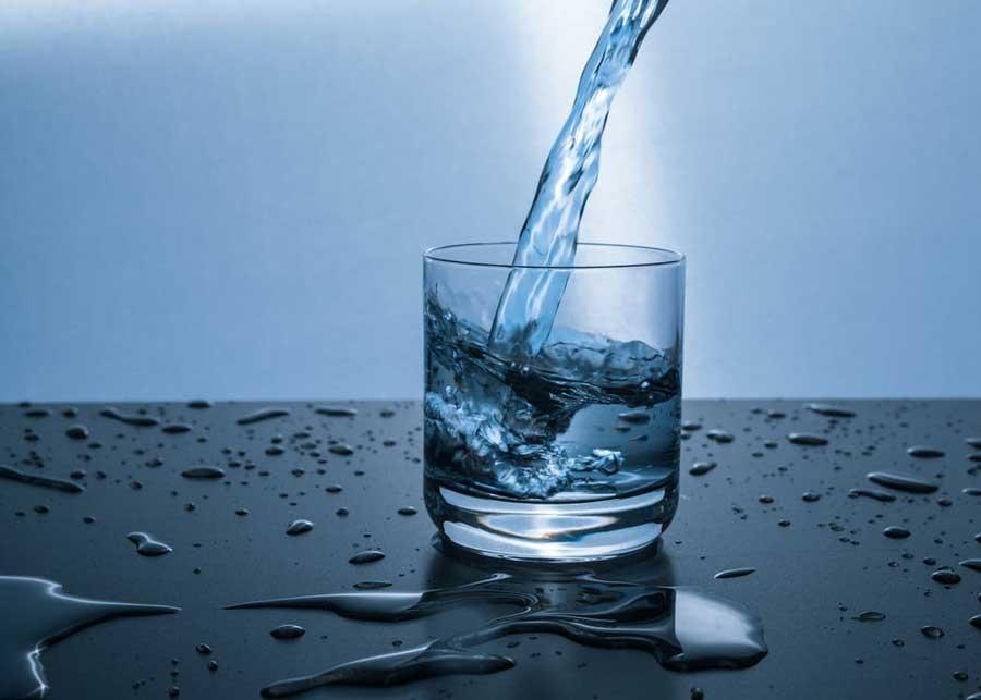 İnsana Can Veren En Temel 3 Besin Kaynağı - Su