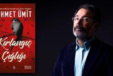 Kırlangıç Çığlığı: Ahmet Ümit'in Umutsuz Romanı