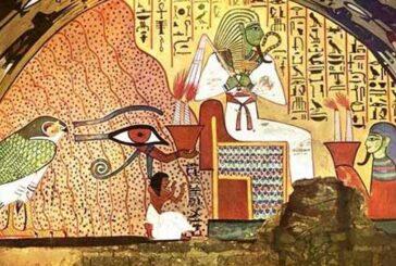 Mısır'ın Tanrıları Ve Her Şeyi Gören Göz: Horus'un Gözü