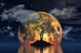 30 Nisan Ay Karanlık Dolunay