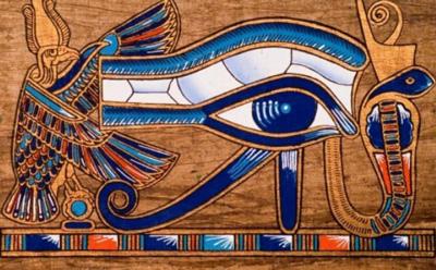 Horus'un Gözü Antik Mısır