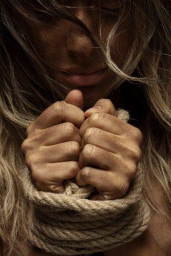 kadın ve şiddet