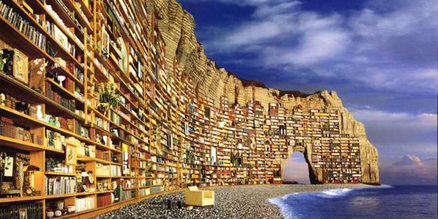Kitaplar ve insanlar arasındaki evrim