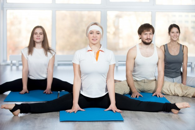 kurumsal yogi