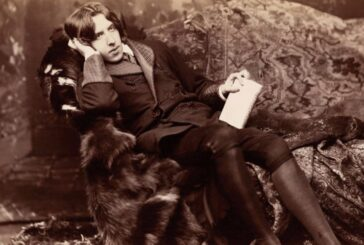 Borges Ve Eco'nun Oscar Wilde Paradoksu