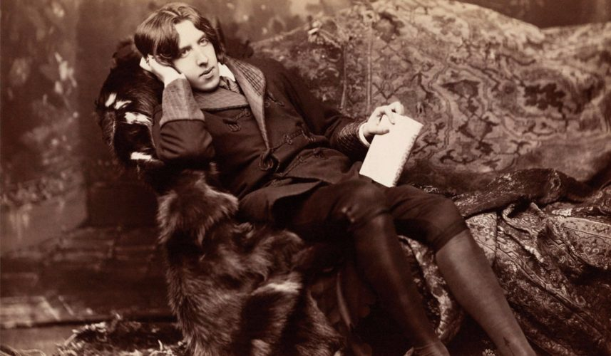 Borges Ve Eco'nun Oscar Wilde Paradoksu