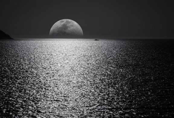 21.Yüzyılın En Uzun Tam Ay Tutulması