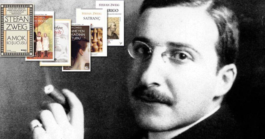 Stefan Zweig'in Edebi İntihar Saplantısı