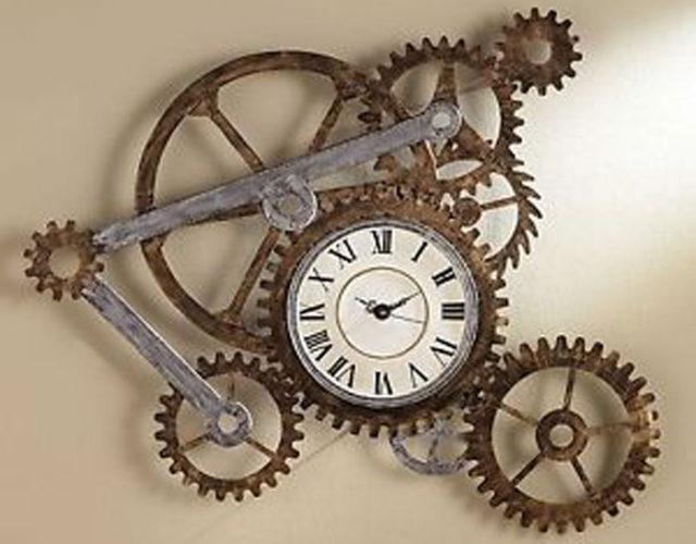 Zamanın Bekçisi
