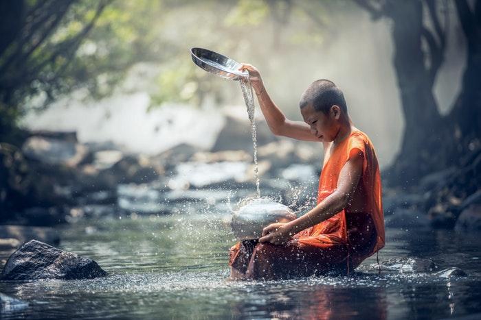 Spiritüalizmin Yanlış Yorumu