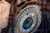 Astroloji Dersleri – Doğum Haritasının Temel Mimarisi