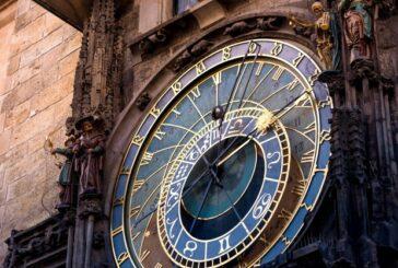 Astroloji Dersleri - Doğum Haritasının Temel Mimarisi
