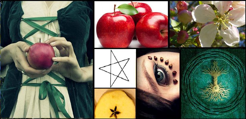 Kültür Ve İnançlarda Elma