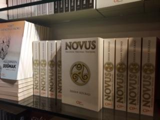 NOVUS Yeni Dünya – Yeni İnsan – Yeni Bilinç
