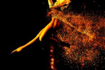 Sezgilerin Dansı