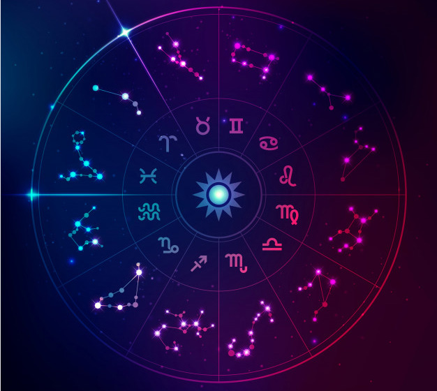 Astroloji Dersi 2 - Semboller