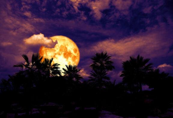 20-21 Ocak-2019 Tam Ay Tutulması, Blood Moon Tetradı Mıdır?