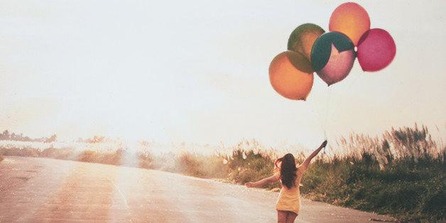 Mutlu Olabilirim