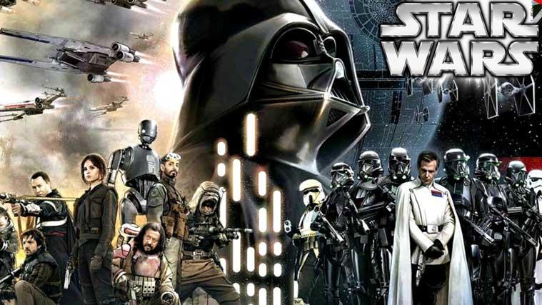 STAR WARS (Yıldız Savaşları)