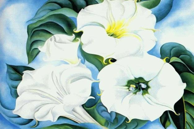 Şamanik Çiçekler