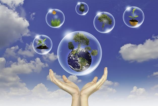 Yeni dünya enerjisine sarılalım