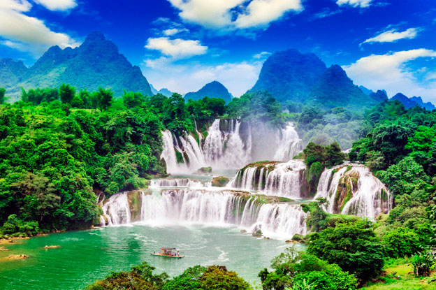 Cenneti Yaratmak