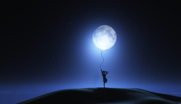 Ruhun Karanlık Gecesi