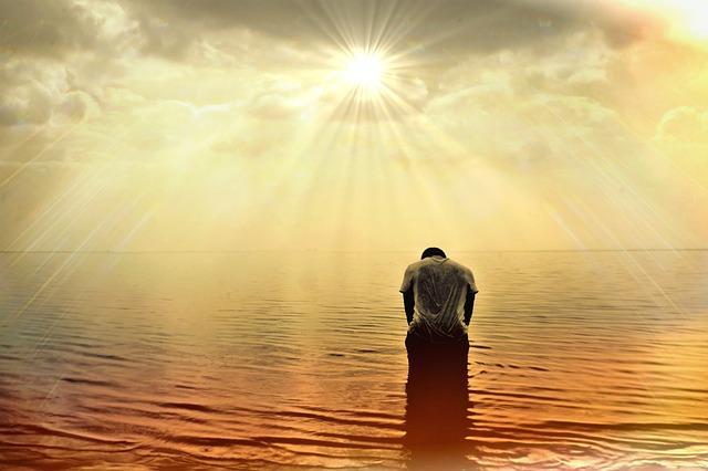 Tanrıyı, hayatı, tüm var olanı sorgulamak