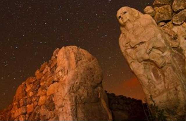 Hititlerde Astronomi Ve Büyü Gelenekleri